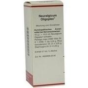 NEURALGICUM Oligoplex Liquidum