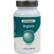 AMINOPLUS Arginin Kapseln