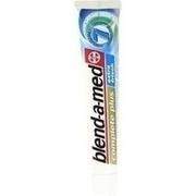 BLEND A MED Complete plus extra frisch Zahnpasta