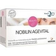 NOBILIN Agevital Kapseln