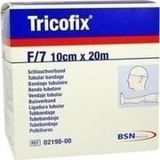 TRICOFIX Schlauchverband Gr.F 10 cmx20 m