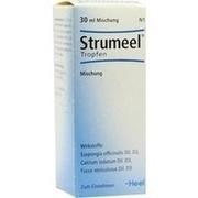 STRUMEEL Tropfen