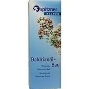 SPITZNER Balneo Baldrian Ölbad