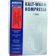 KALT-WARM Kompresse 16x26 cm mit Vlieshülle