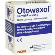 OTOWAXOL Lösung