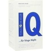 FOKUS IQ Dr.Keller Kapseln