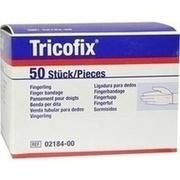 TRICOFIX Fingerverband