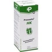PRESSELIN HK Herz Kreislauf Tropfen