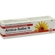 ARNICA SALBE N