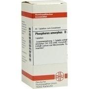 PHOSPHORUS AMORPHUS D 30 Tabletten