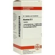 ALUMINA D 3 Tabletten