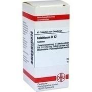 COLCHICUM D 12 Tabletten