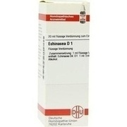 ECHINACEA HAB D 1 Dilution