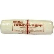 RONDOKREPP Binde weiß 4mx12cm