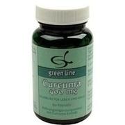 CURCUMA 400 mg Kapseln