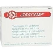 JODOTAMP 50 mg/g 1 cmx5 m Tamponaden