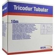 TRICODUR Schl.-Bandage Gr.E 8,75 cmx10 m weiß