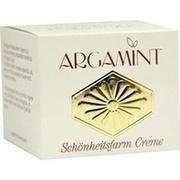 ARGAMINT Schönheitsfarm-Creme