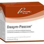 DASYM Pascoe Pulver
