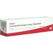 CARTILAGO/Mandragora comp Unguentum