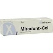 MIRADONT-Gel Micronährmittel z.lokalen Anwendung