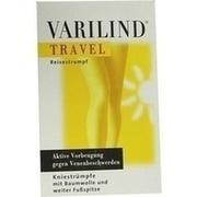 VARILIND Travel 180den AD L BW blau