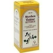 MYRRHENTINKTUR Hetterich