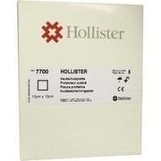 HOLLISTER Hautschutzplatte 10x10cm 7700
