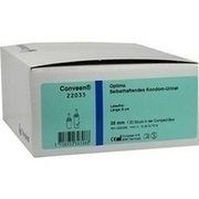 CONVEEN Optima Kondom Urinal 8 cm 35 mm 22035