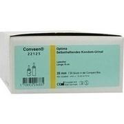 CONVEEN Optima Kondom Urinal 5 cm 25 mm 22125