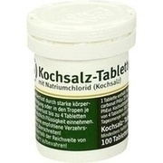 KOCHSALZ-TABLETTEN