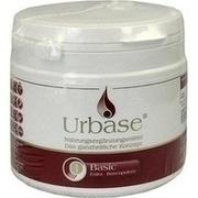 URBASE I Extra Basenpulver