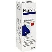 NASIVIN 0,05% Erw.u.Schulkinder Nasendosierspray