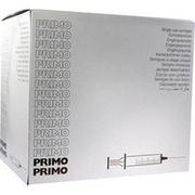 PRIMO Einmalspritze 5 ml exzentrisch