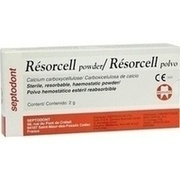 RESORCELL Pulver
