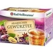 BAD HEILBRUNNER Arabischer Gew\u25rztee Filterbeut