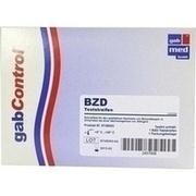 DROGENTEST Benzodiazepine Teststreifen