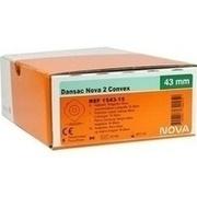 DANSAC Nova 2 Basispl.stand.conv.RR43 15-30mm