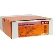 DANSAC Nova 2 Basispl.stand.conv.RR55 15-42mm