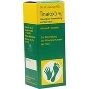 TINATOX Lösung
