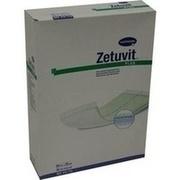 ZETUVIT Plus extrastarke Saugkompr.steril 20x25 cm