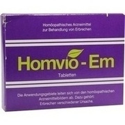 HOMVIO-EM Tabletten