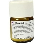 MAGNESIT D 6 Trituration
