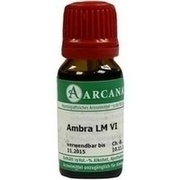 AMBRA LM 6 Dilution