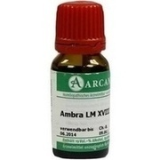 AMBRA LM 18 Dilution