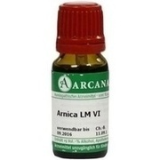 ARNICA LM 6 Dilution