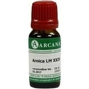 ARNICA LM 24 Dilution