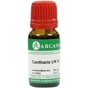 CANTHARIS LM 6 Dilution