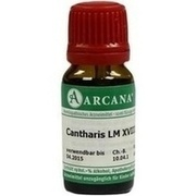 CANTHARIS LM 18 Dilution