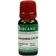 COLOCYNTHIS LM 18 Dilution